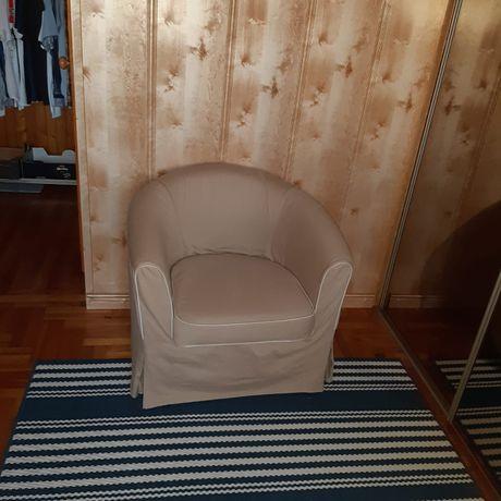 fotel kubełkowy ikea