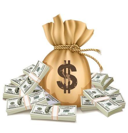 Деньги в долг, займ под залог