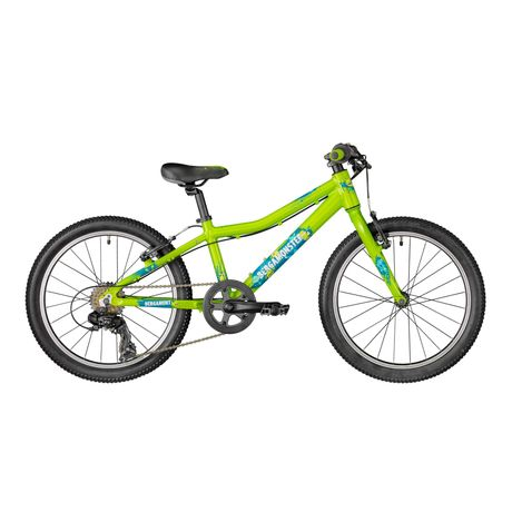 "Велосипед bergamont ""bergamonster"" 20 Германия."