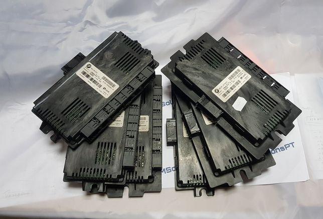 Módulo de Luzes FRM FRM3 Pés BMW MINI E87 E90 E91 R55 R56 HIGH XE LED