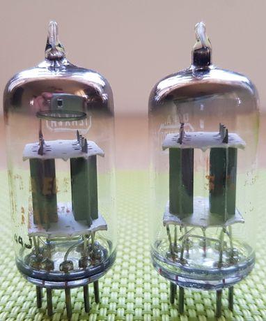Lampy Elektronowe RCA 12AX7 A