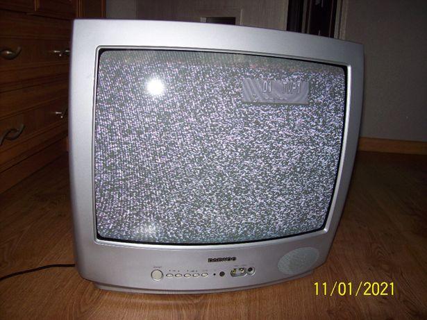 """TV Daewoo 20"""" kineskop"""