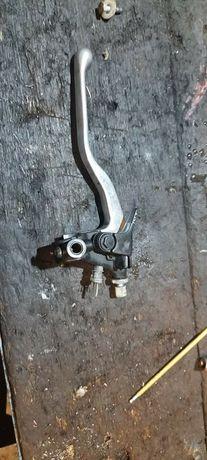 Beta rr 125 4t 50 czesci dzwignia sprzęgła ssania uchwyt czujnik klamk
