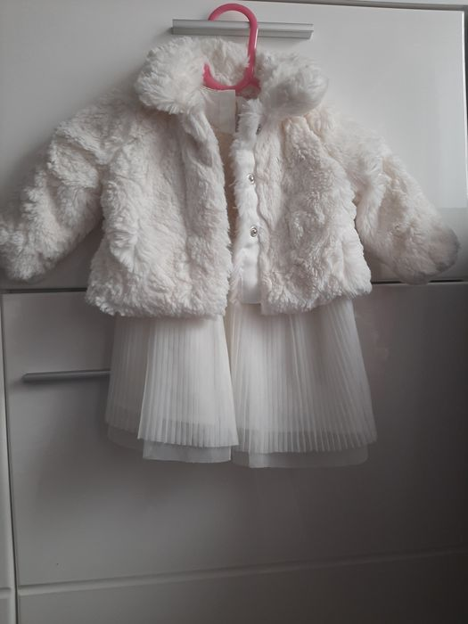 Sukienka chrzest Świerklaniec - image 1