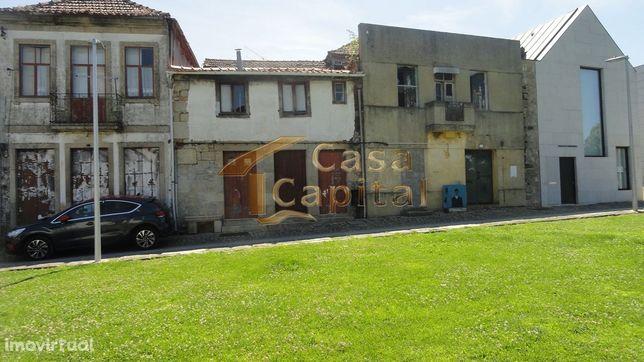 Moradia para Restaurar T3 Venda em Vila Real (Nossa Senhora da Conceiç