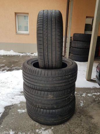 Пара летних шин Bridgestone Alenza 001 255/55 R19 107W