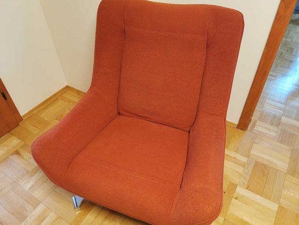 2 fotele 100x90x90