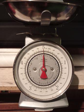 Waga kuchenna 5 kg nowa