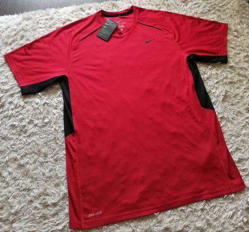 Nike Dri-Fit oryginalna męska koszulka t-shirt