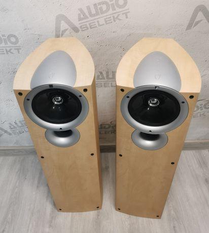 Kef Q3 kolumny podłogowe