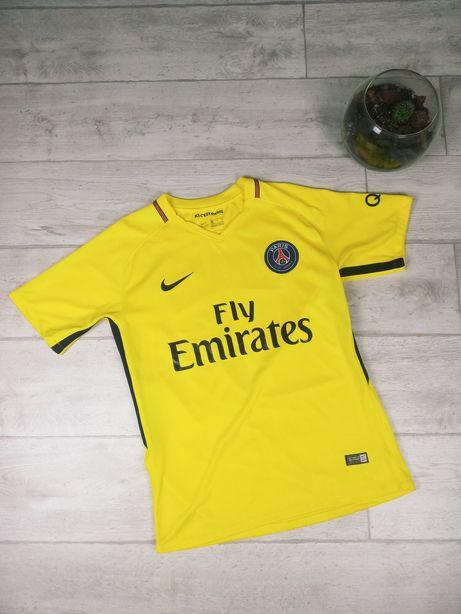 Футбольная футболка Nike FC Neymar jr