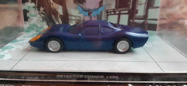 Detective comics 434 batmobil