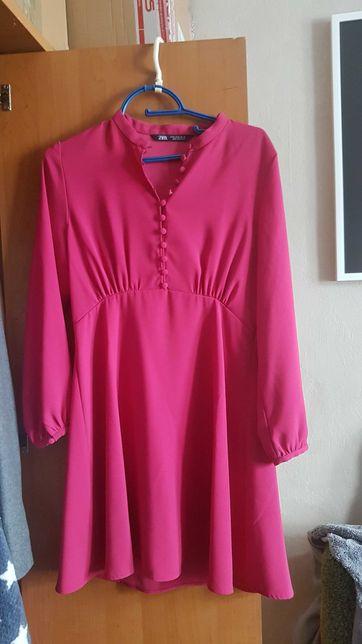 Sukienka Zara -raz ubrana
