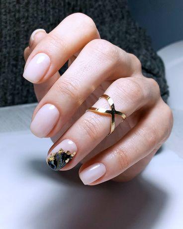 Маникюр, педикюр, гель лак (шеллак). Дизайн ногтей.