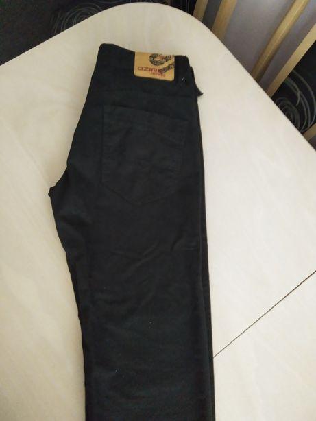 Spodnie jeansowe rozm.31