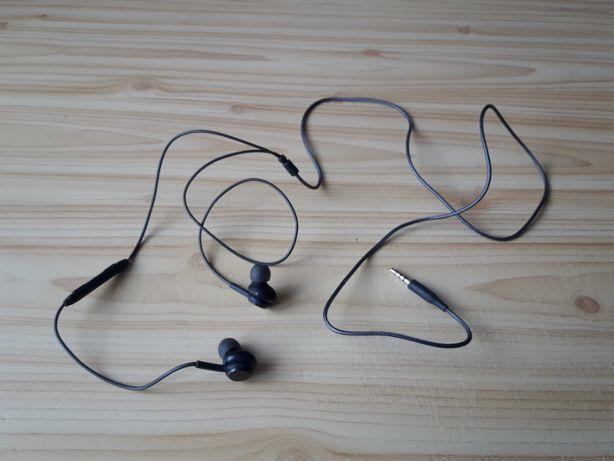 Słuchawki douszne przewodowe STEREO EO-IG955 ala AKG