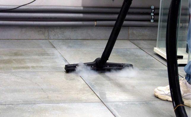 Sprzedam Mobilny serwis czyszczący/sprzątający / Mobilna myjnia parowa