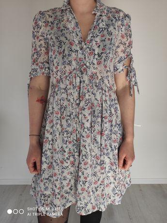 Sukienka letnia impress