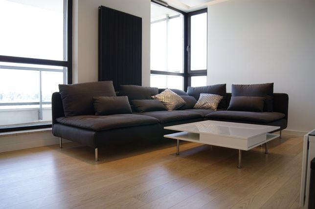 Komfortowy apartament wysoki standard na Ochocie