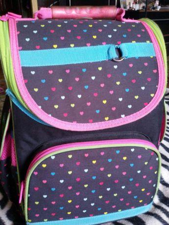 Рюкзак школьный ортопедический Kite- Германия б\у.