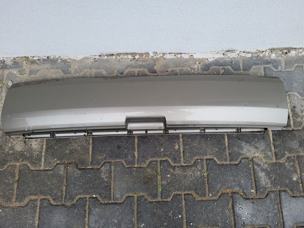 Peugeot 3008 blenda klapy tył