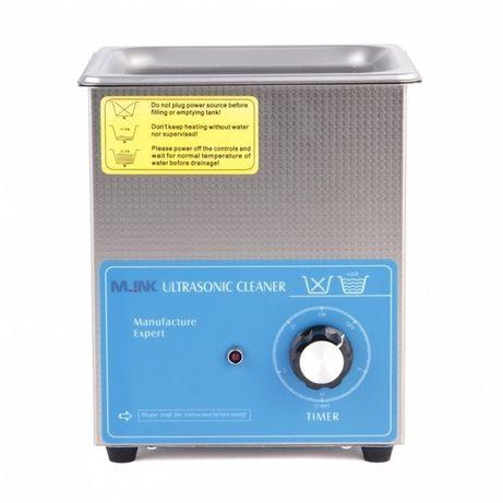 Maquina de ultrasons 1.3 Litros