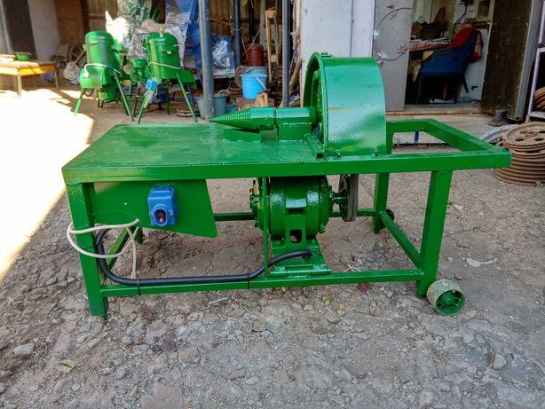 Ремневой дровокол ДваМаховика электродвигатель 3.0-15 квт220/380 вольт