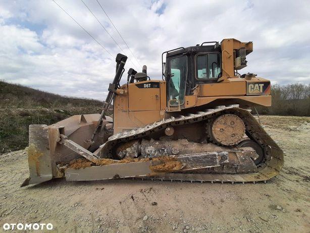 Caterpillar D6T XW it3 Spych D6R Cat import  Spycharka komatsu Cat liebherr
