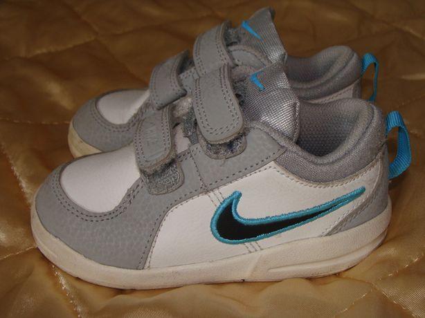 детские кроссовки Nike оригинал 23р 13 см