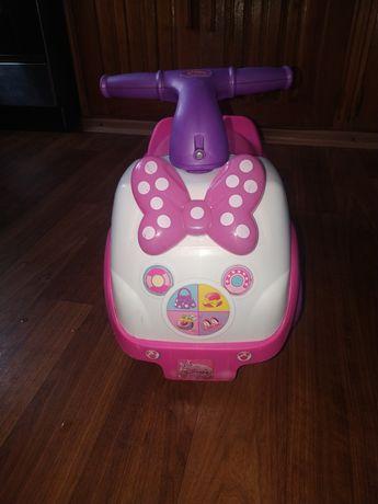 Машинка детская Disney