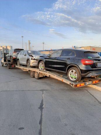 Евакуатор из Одессы, доставка авто по Украине, лафета, автовоз