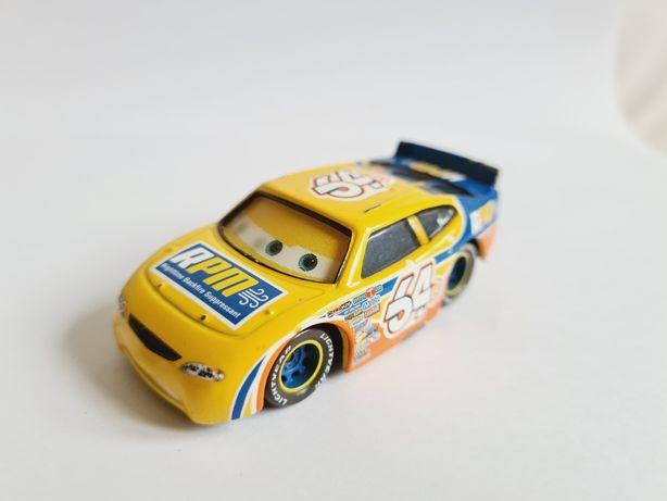 Autko auto Cars Mattel