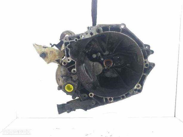20DP27  Caixa velocidades manual PEUGEOT 207 (WA_, WC_) 1.6 HDi 9HX (DV6ATED4)