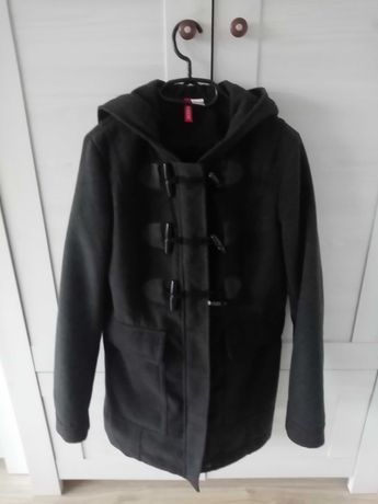 Płaszcz jesienny/zimowy
