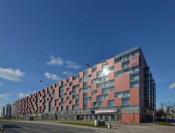 Miejsce parkingowe na 1 poziomie  ul.Legnicka Wrocław  PIXEL HOUSE