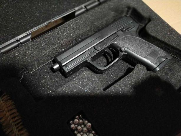 Пистолет для тира/страйкбола