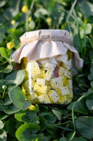 Сир Фета | Домашній сир | Сыр домашний