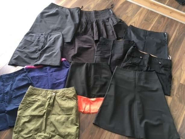 Spódnice 10 sztuk