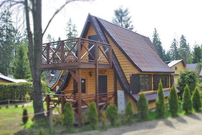 Komfortowy Domek w górach