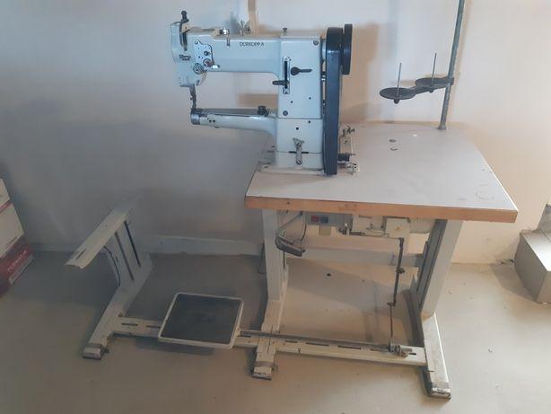 Stół do przemysłowej maszyny do szycia plus silnik 230V