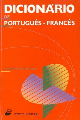 Dicionários de francês
