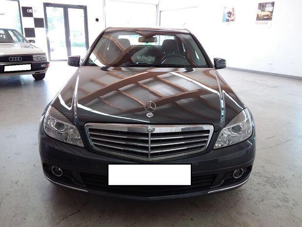 Mercedes benz w 204 KOMPRESOR 2008 r. 1.8 benzyna Stan idealny