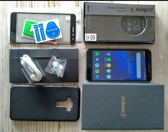 Smartphone ASUS Zenfone 3 ze520kl
