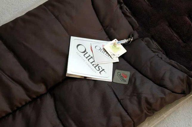 Nowy śpiworek do wózka/sanek Outlast Alvi Aktiv