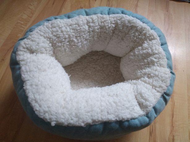 Legowisko / siedzisko dla kota lub małych kociąt
