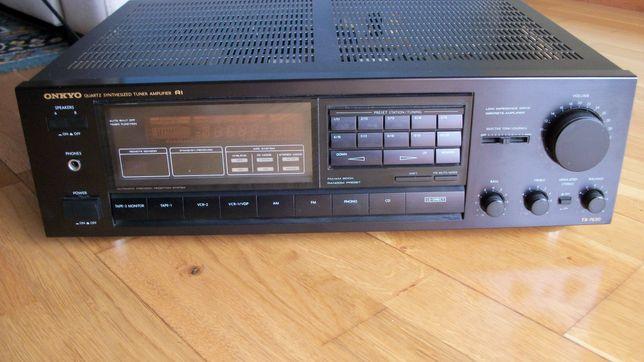 amplificador onkyo tx7630