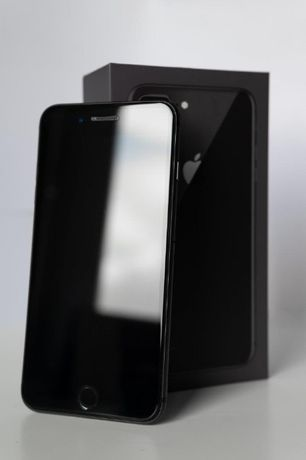 .: iPhone 8 Plus 64GB Space Gray :.
