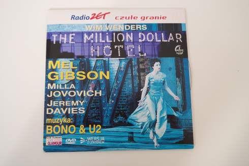 The million dollar hotel DVD Mel Gibson