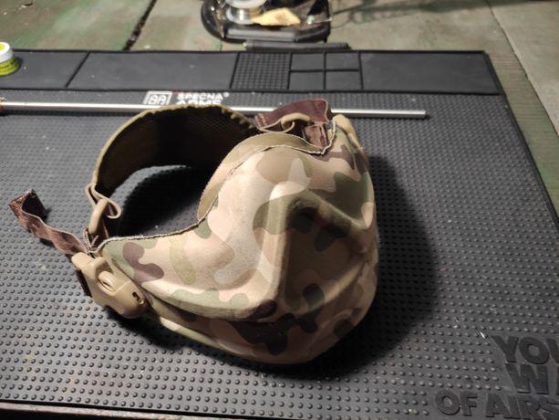 Maska neoprenowa ASG Multicam Stalker