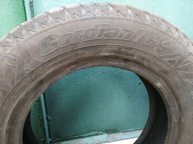 Зимняя резина Cordiant Winter drive r13 175/70